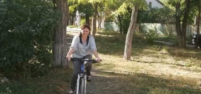 21 сентября 2018 года – «На работу на велосипеде»