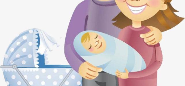 ПАМЯТКА по порядку учета доходов семьи при назначении ежемесячной выплаты в связи с рождением (усыновлением) первого ребенка