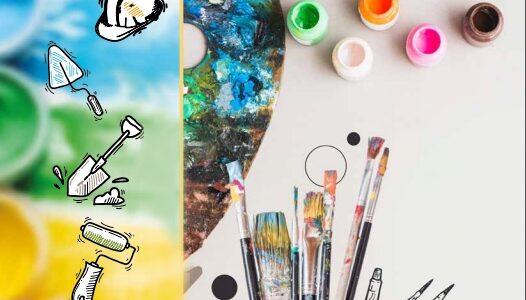 ИНФОРМАЦИОННЫЙ БЮЛЛЕТЕНЬ № 10 О краевом конкурсе детских рисунков                                    «Безопасный труд глазами детей»